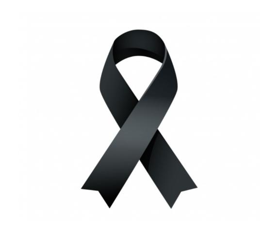 La città di Lariano partecipa al lutto per l'uccisione di Willy e aderisce all'iniziativa di Anci Lazio
